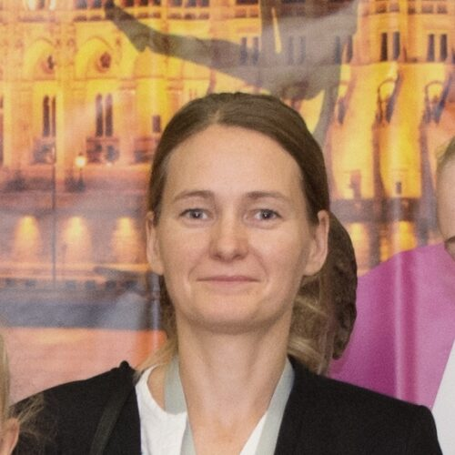 Tiina Kass