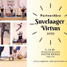 PartnerAkro Virtsu maalaagris viimased kohad!